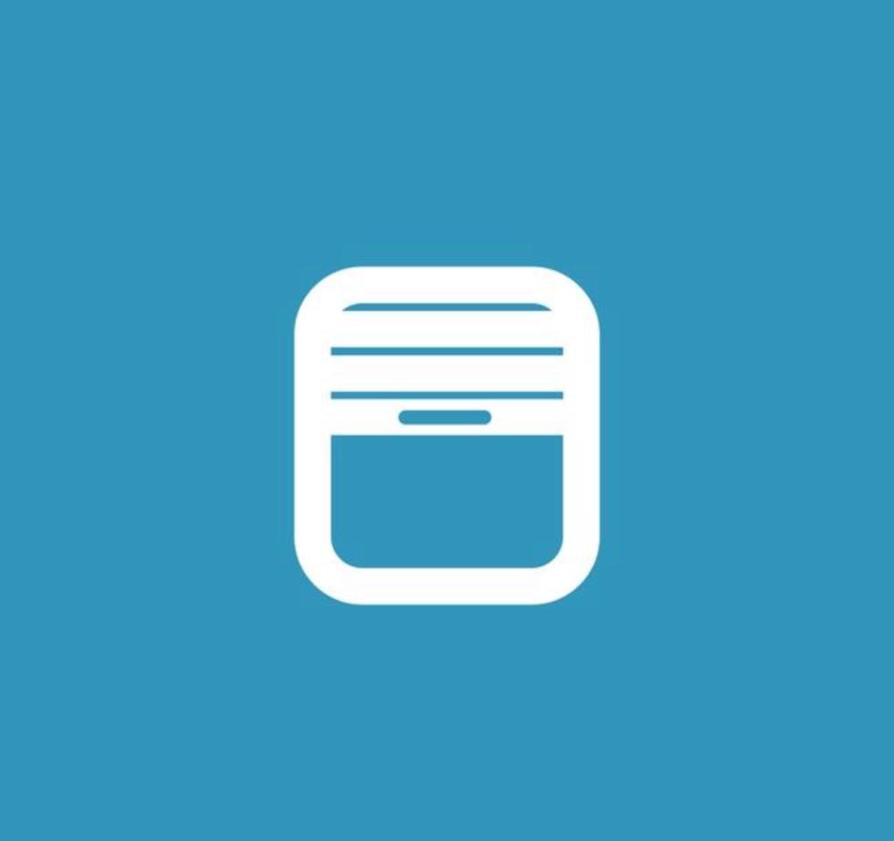 App in the Air Logo