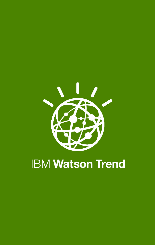 Icon Watson Trend